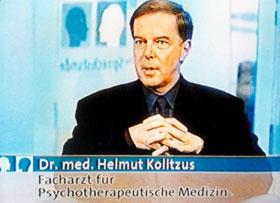 Dr. Kolitzus und Dr. A.K. Kühnemann